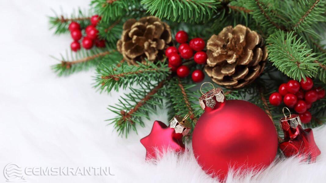 Sfeervolle Kerst Inn Bij De Aswa In Appingedam Eemskrant