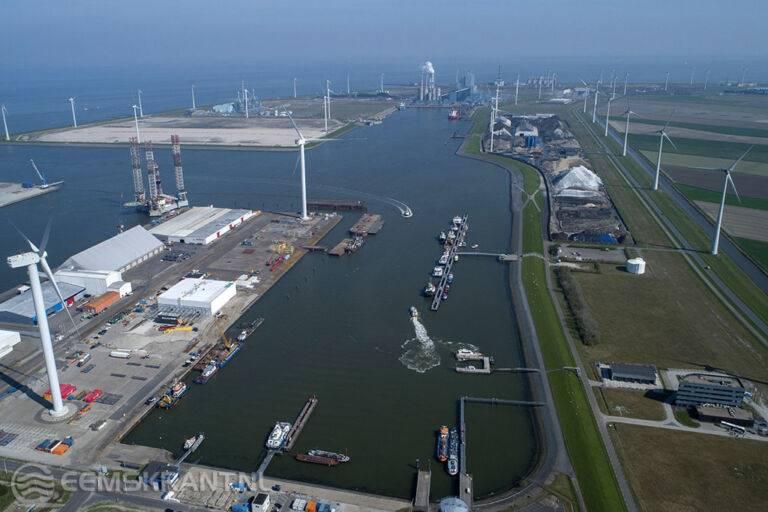 Zaterdag 23 juni: Open dag voor jong en oud in Eemshaven