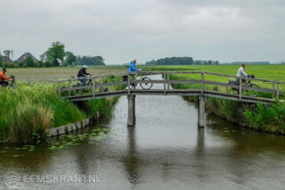 Noorderrondrit op de fiets 2019-2