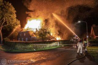 Grote brand Rijksweg Wirdum_4960
